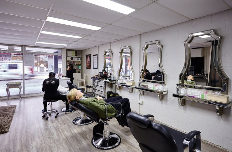 The Best Places To Get Your Brows Tattooed In Melbourne Melbourne