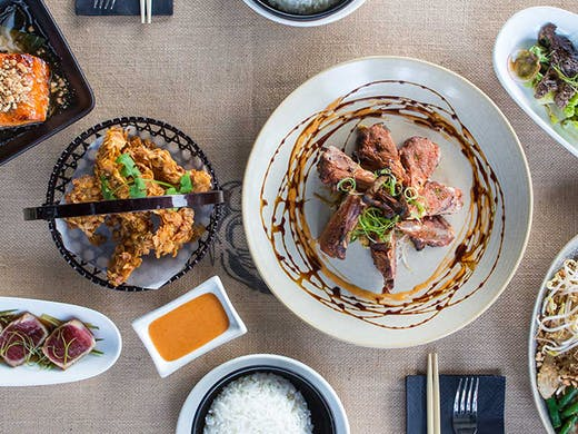Where To Find Auckland S Best Food Delivery Urban List Nz