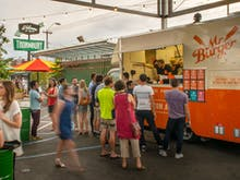 Where To Find Melbourne's Best Food Trucks