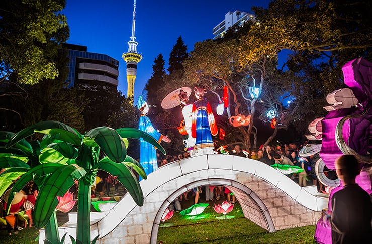 9 Totally Awesome (And Free!) Things To Do In Auckland This February