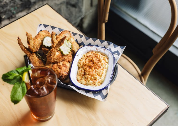 Melbourne's Best Fried Chicken | The Definitive Guide