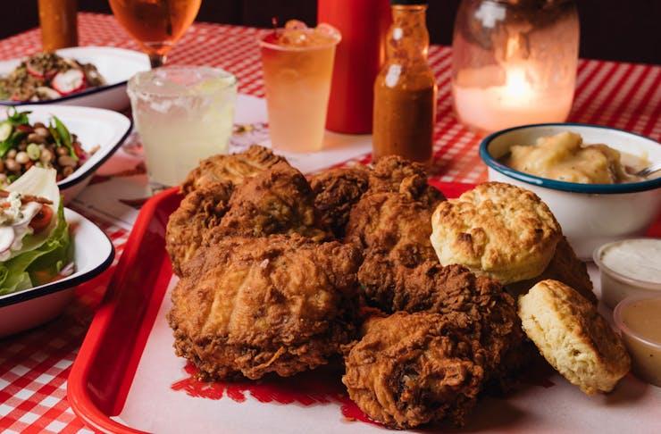 Melbourne's Best Fried Chicken 2019 | Melbourne | Urban List