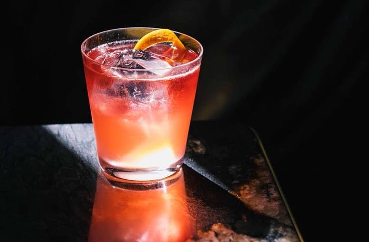 Best Gin Bars Sydney
