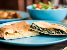 These Are The Best Greek Restaurants Sydney