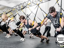 Readers' Choice: Auckland's Best Places To Work Out