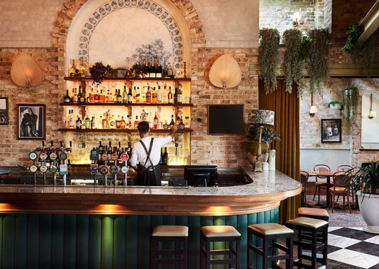 Spend Less And Sip Your Way Through This List Of Sydney's Best Happy Hours
