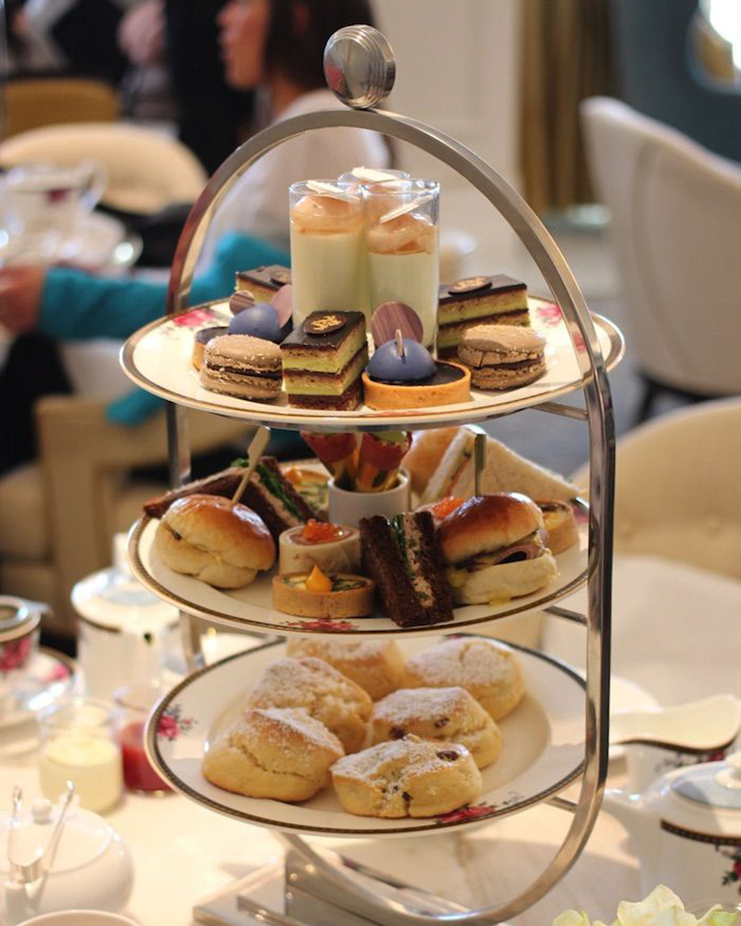 best-high-tea-melbourne-the-langham