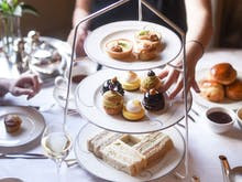 Raise Those Pinkies | Here Are 13 Of Melbourne's Best High Teas