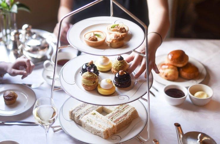 best-high-tea-melbourne