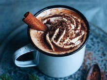 Beat The Winter Blues At Next Month's Hot Chocolate Festival