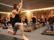 Auckland's Best Hot Yoga Studios