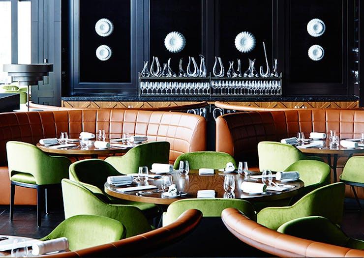 best-hotel-restaurants-in-the-world