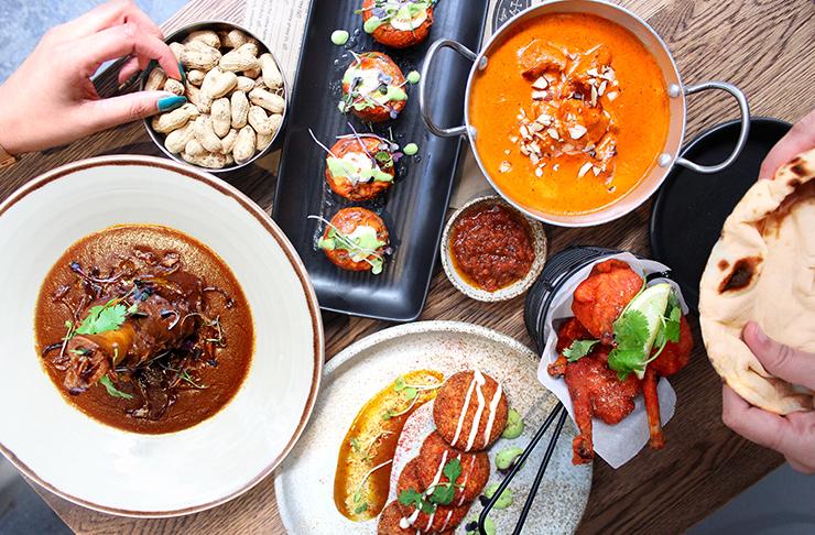 aucklands best indian restaurants