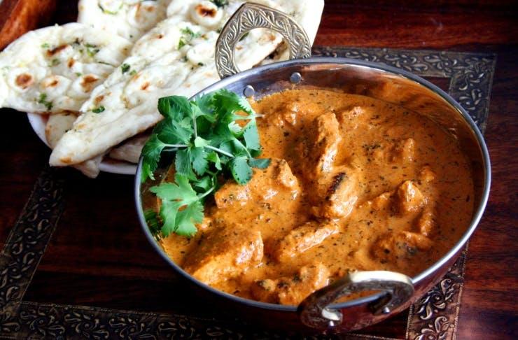Best Indian Restaurants Brisbane