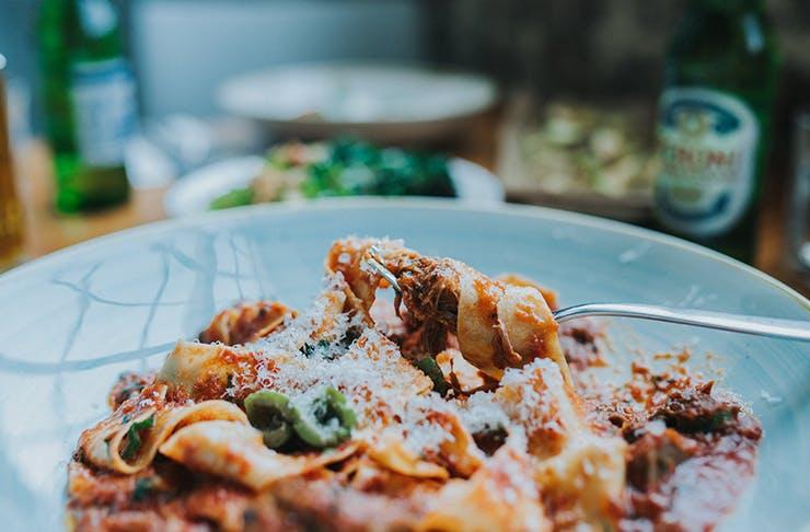 best italian restaurants brisbane