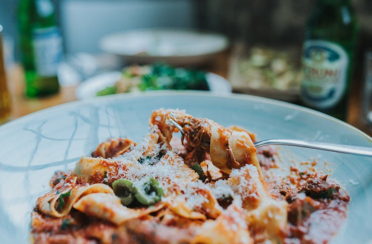 best italian restaurants brisbane