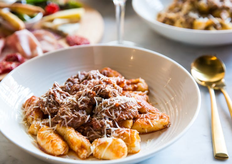 Where To Find Melbourne's Best Italian Restaurants