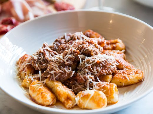 Carb Load At 26 Of Melbourne S Best Italian Restaurants Urban List Melbourne