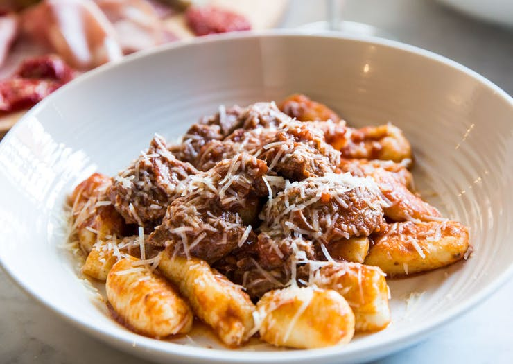 Carb Load At 26 Of Melbourne's Best Italian Restaurants