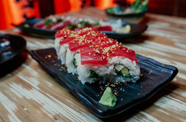 best japanese brisbane