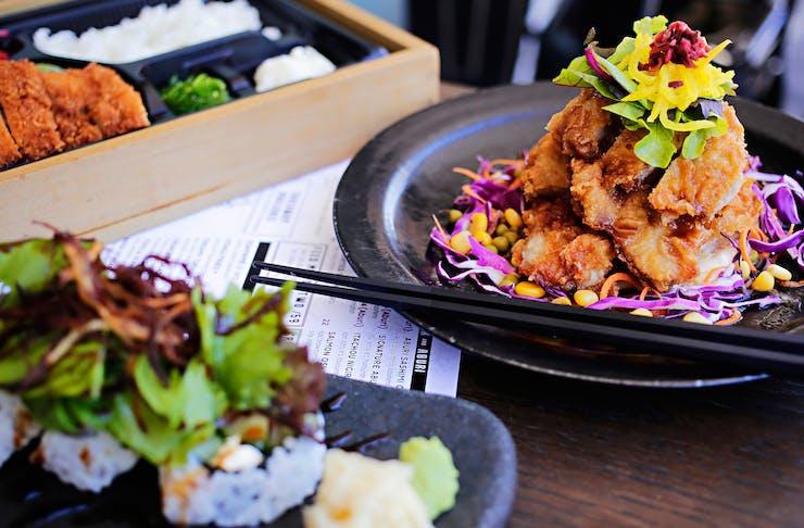 best Japanese restaurants Perth
