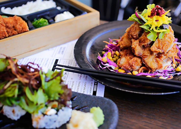 Perth's Best Japanese Restaurants