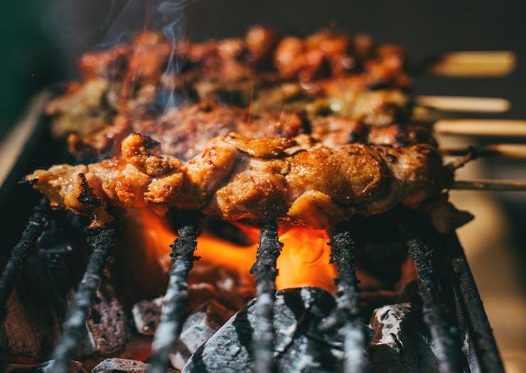 Where To Get Kick-Ass Korean BBQ In Brisbane