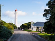 Take In Some Fresh Sea Air On These Amazing Lighthouse Walks On Victoria's Coast