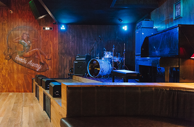 best live music venues brisbane