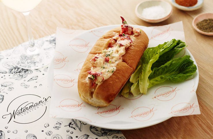 Being Shellfish | Where To Get Your Lobster On In Sydney