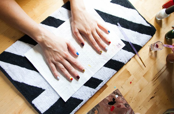 Best manicures in Sydney