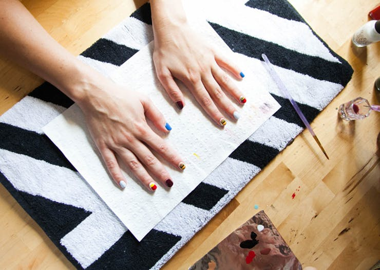 Sydney's Best Manicures