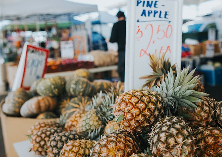 All The Brisbane Markets You Need To Hit Up This May