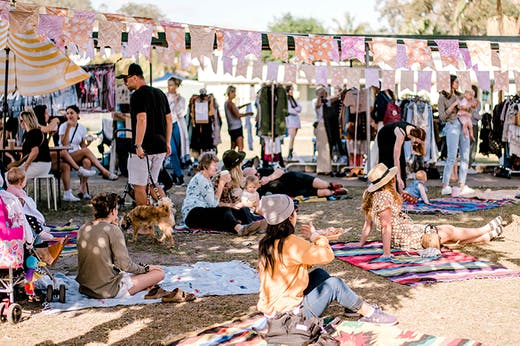 20 Of The Gold Coast's Best Markets To Browse In June
