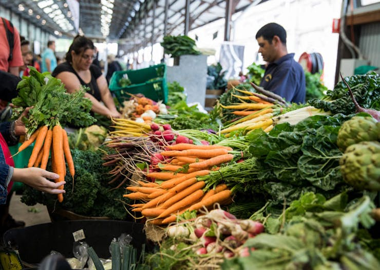 Get Back Into Your Local Groove This Weekend At 12 Of Sydney's Best Markets