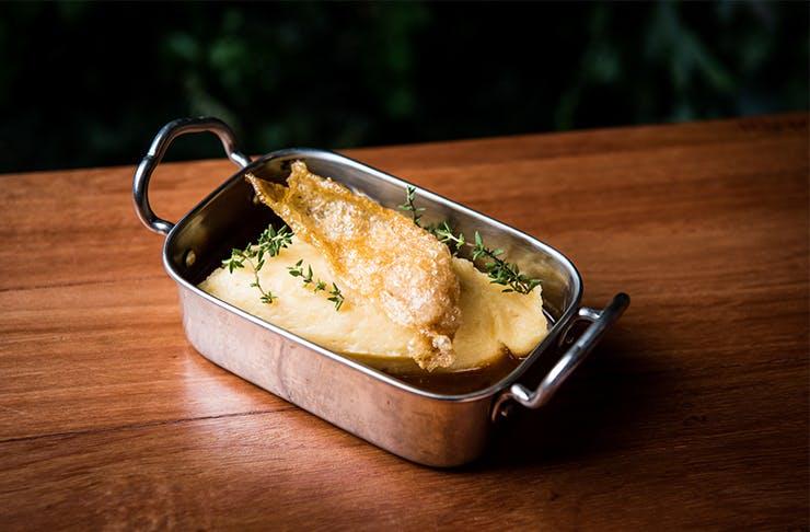 best mashed potato sydney