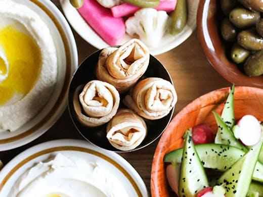 Best Melbourne restaurants Rumi Brunswick East