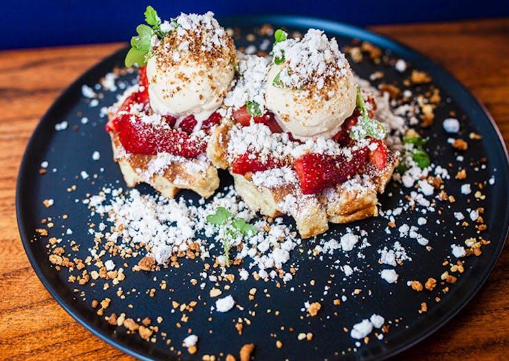 Australia's Best Middle Eastern Eats