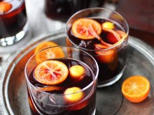 Bundle Up, Here's Where To Sip The Best Mulled Wine In Sydney