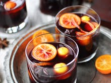 We Know Where You Can Get Mulled Wine On The Coast