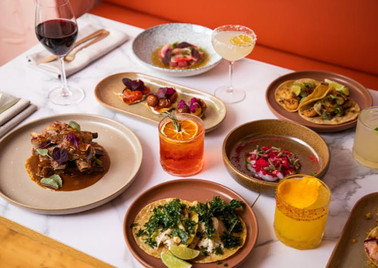 11 Epic New Restaurant Openings To Try In Sydney This Month