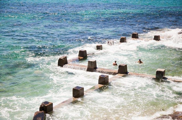 sydney's best ocean pools