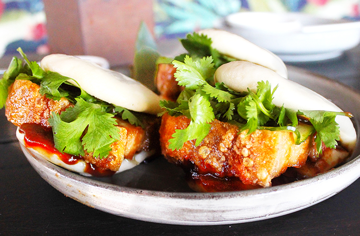 Auckland's Best Steamed Buns