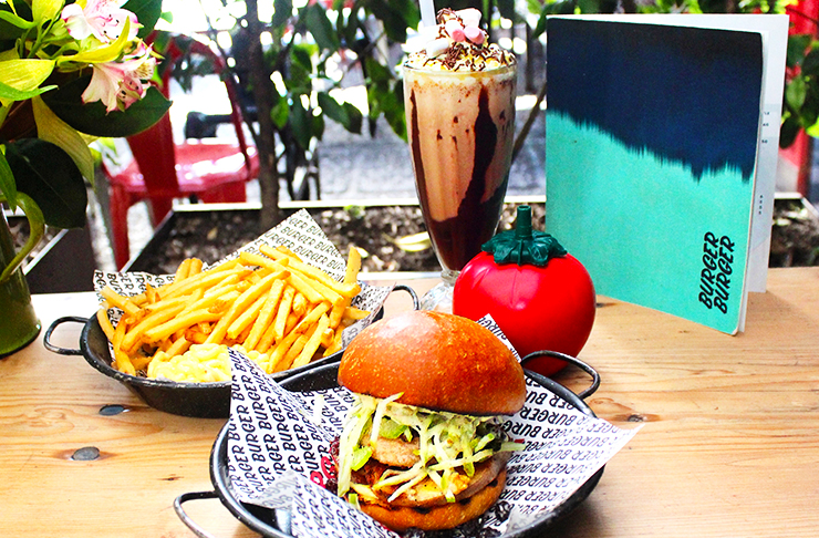 Here Is Where You Need To Eat In Ponsonby