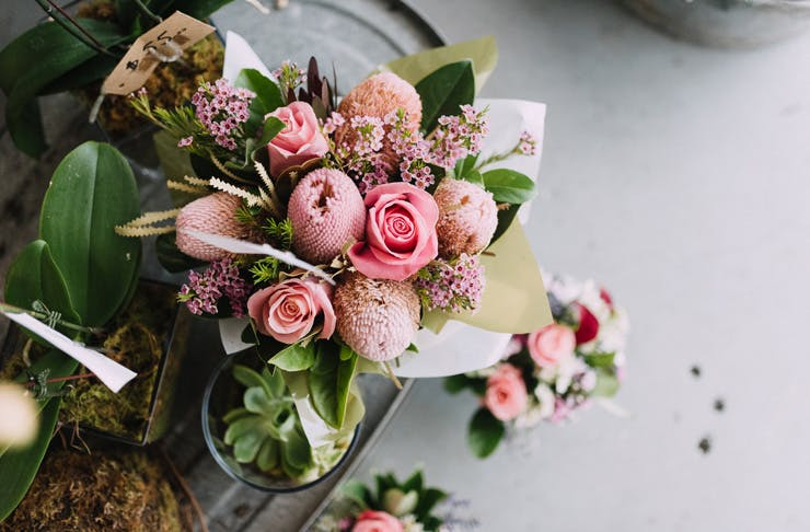 best florist sydney