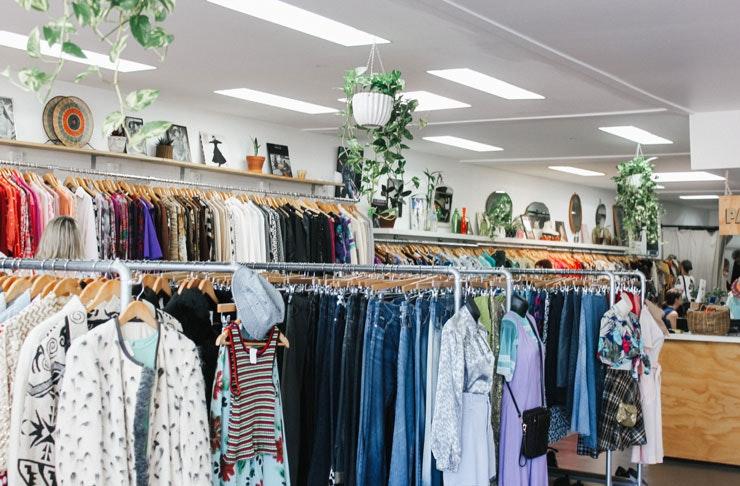 Op shops melbourne western suburbs