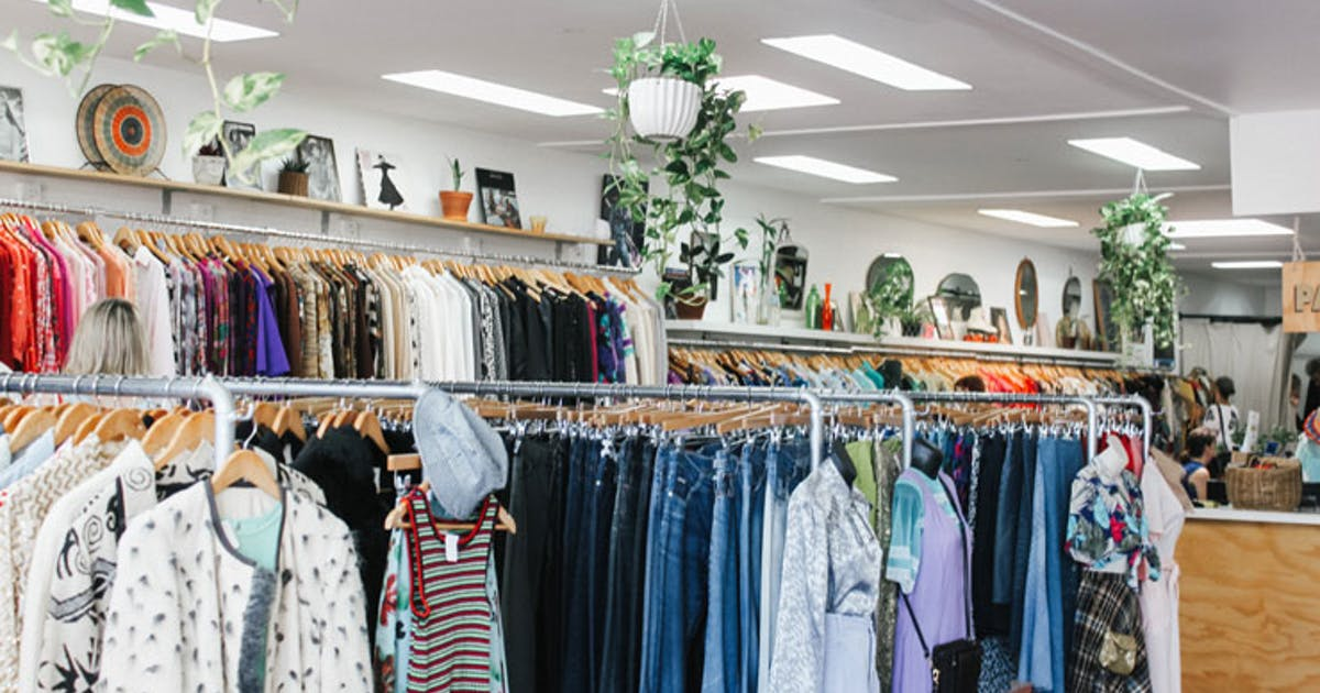 2e11f48c92b9 Where To Find Melbourne s Best Op Shops