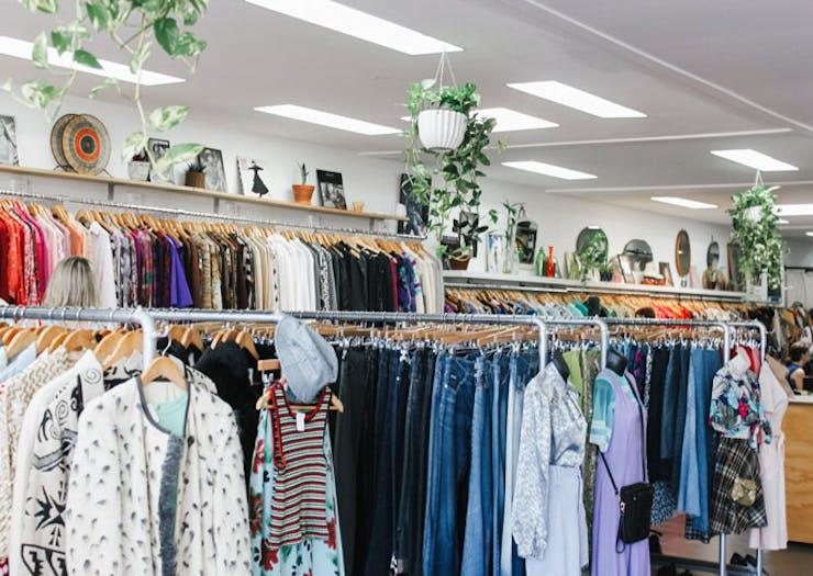Melbourne's Best Op Shops