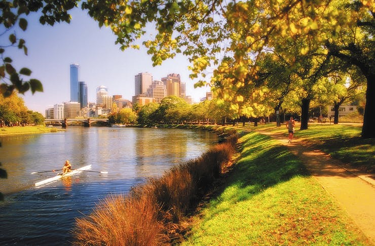 fun facts you didn't know about melbourne
