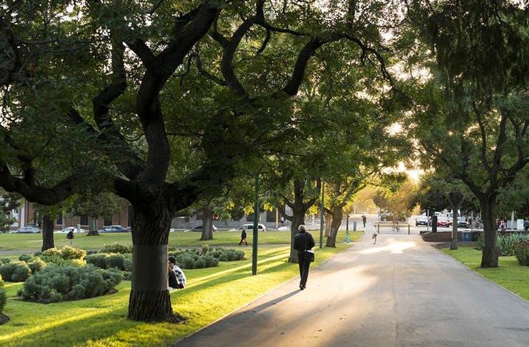 best-parks-melbourne